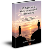 10 Signs of a Multi-Dimensional Relationship