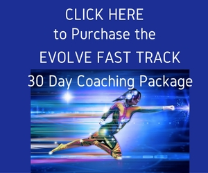 Evolve Monthly Coaching