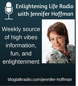 Listen to the Enlightening Life Radio Show on Blog Talk Radio