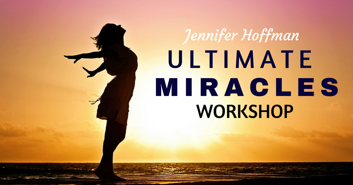 Ultimate Miracles LIVE UK