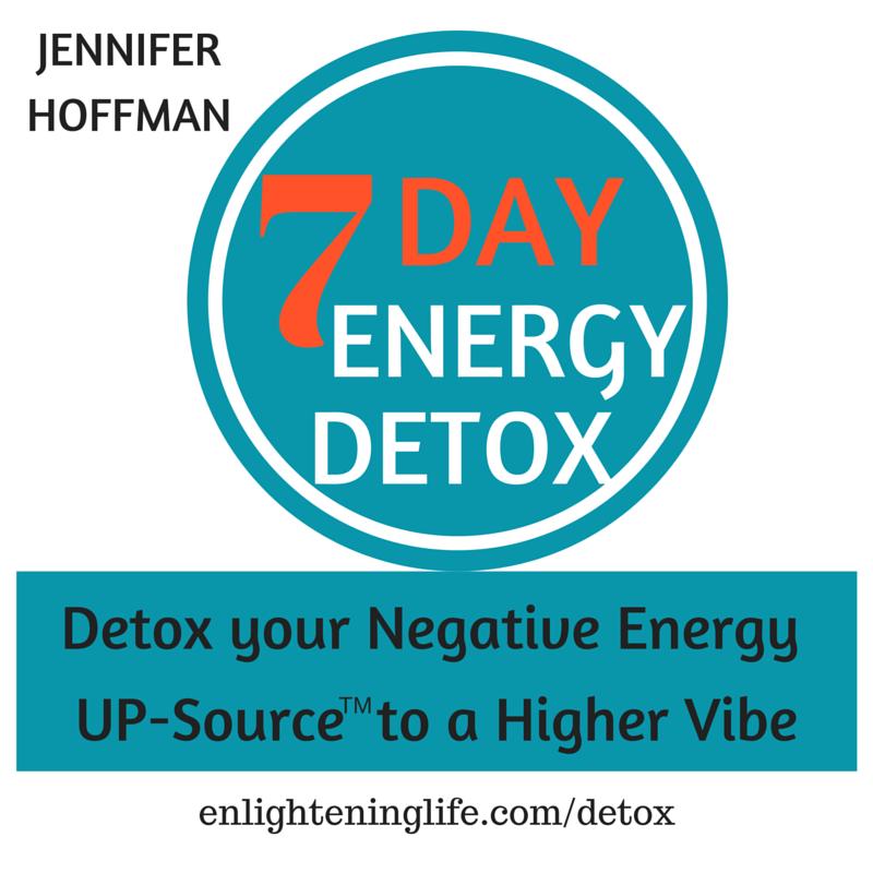 7 day detox