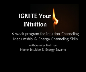 Ignite Intuition
