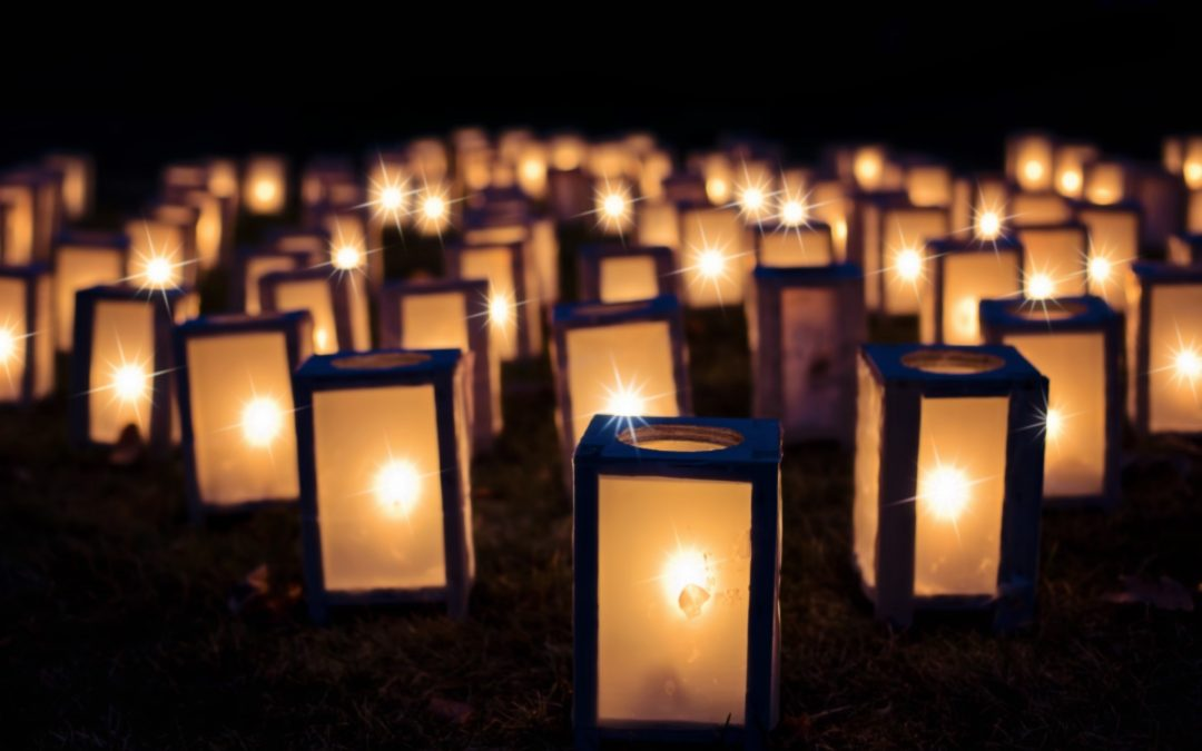 Nightlighters — Lighting the Darkness for the Light
