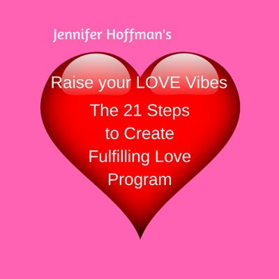 Raise your Love Vibes program
