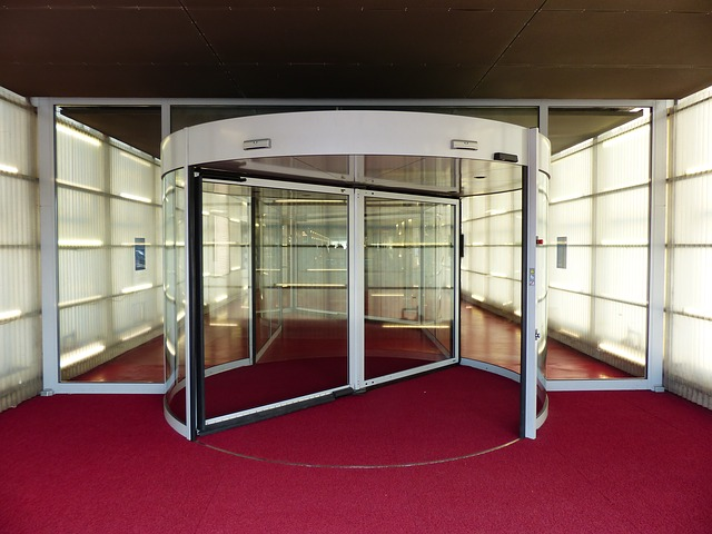 The Revolving Door & The Revolving Door - Enlightening Life