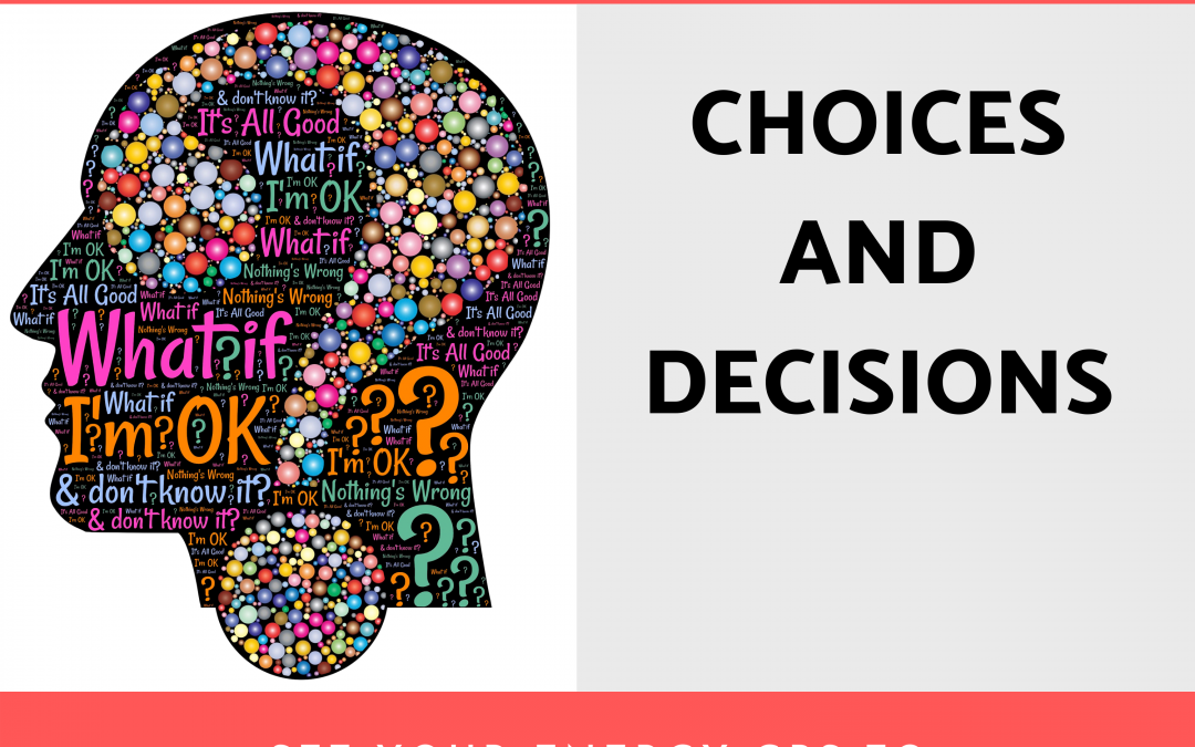 Choose with Power, Decide with Confidence